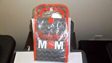 """Basketball Mom Insulated Lunch Tote 71/8"""" X 6 3/8"""" X 12"""" NWT"""