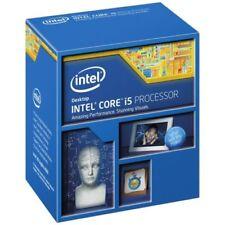 Processori e CPU Intel Core i7 4th Gen. per prodotti informatici 3,5GHz