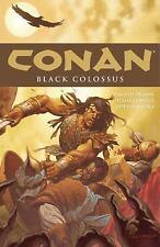 Conan Volume 8: Black Colossus by Truman, Timothy