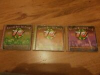 Rolling Back the Years - 70s: 1974-1975, 1976-1977, 1978 - 1979 CDs (2005)