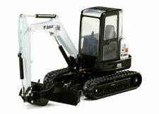 Norscot 6988733 1:25 Bobcat E55 Compact Excavator Diecast Model