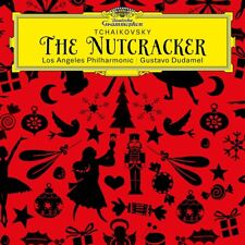 DUDAMEL GUSTAVO - THE NUTCRACKER
