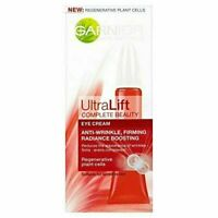 Garnier Ultralift Anti Ageing Eye Cream 15ml