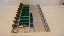 PLC Siemens Simatic S5 Subrack ER1 6ES5 701-1LA12 6ES5701-1LA12