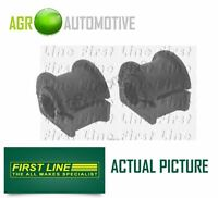 FIRST LINE REAR ANTI-ROLL BAR STABILISER BUSH KIT OE QUALITY REPLACE FSK6832K