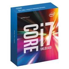Intel Core i7 6800K Broadwell-E 6-Core LGA 2011-3 3.40GHz CPU Processor