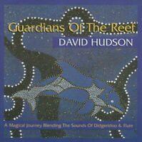 David Hudson - Love (CD)