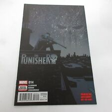 Marvel Punisher #14 NM