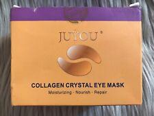 25 Pair Juyou - Bai Yanmo Collagen Crystal Eye Mask Gel Mask Repair Mousturize