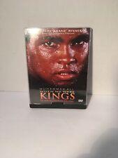 When We Were Kings - DVD Bottom Slide Out Case