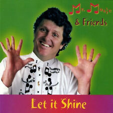 Let It Shine by Mr Music.