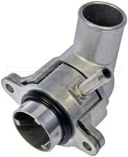 Engine Coolant Thermostat Housing Fits 04 13 Chevrolet Aveo Aveo5 902-109