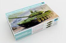 Trumpeter 05599 1/35 Russian T-72B/B1 MBT w/Kontakt-1 Reactive Armor