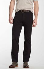 Porsche Design P'5000 Adidas Men's Drive Pant Black US 28 NWT