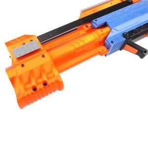 Worker Mod F10555 Pump Kits Orange 3D Printed for Rival Apollo XV700