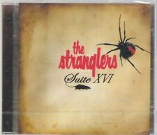 THE STRANGLERS - Suite XVI - CD sigillato