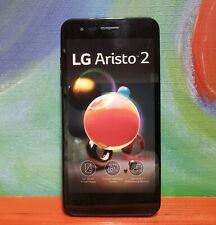 LG Aristo 2 Cell Phone Dummy Store Display Movie Prop Camera T-Mobile Verizon
