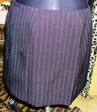 Markenlose Damenröcke aus Polyester in Größe XL