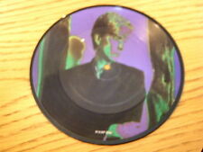 "THE FIXX - STAND OR FALL     7"" PICTURE DISC"