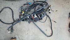 Jeep Wrangler 91-95 interior under dash wireing harness