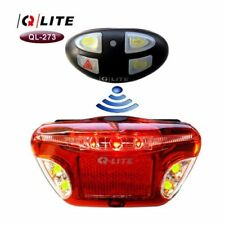 Q Lite Bicycle Head Lights Ebay