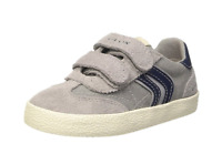 Geox Jr Kilwi Boy, Boys' Low-Top Sneakers UK 12.5 EU 31 CH06 39
