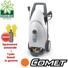 COMET Idropulitrice KA 2800M Classic acqua fredda 140 bar 2,6 HP 2360 W