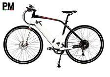PM EB 5 STRADA Innovativa bici elettrica a pedalata assistita by PMZERO