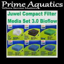 JUWEL COMPACT FILTER SET M 3.0 BIO FLOW GENUINE JUWEL PRODUCTS