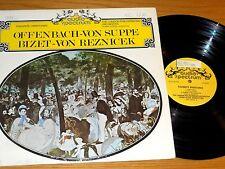 STEREO CLASSICAL LP - LONDON PHILHARMONIC ORCH. - AUDIO SPECTRUM 10018
