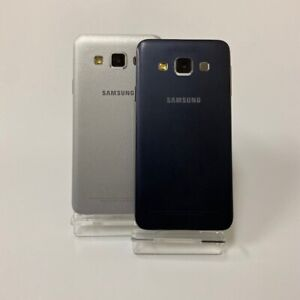 Samsung Galaxy A3 16GB Unlocked Black White Gold Silver Android 4G | Very Good
