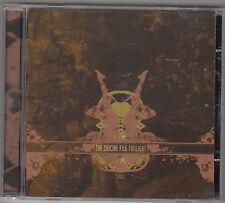 THE SUICIDE FILE - twilight CD