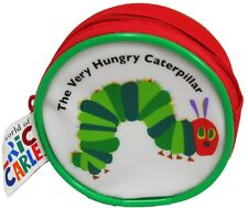 The Very Hungry Caterpillar Round Coin Purse