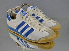 ADIDAS ROMA VINTAGE 70er 80er Sneaker-dimensioni: EU 40 2/3/UK 7 (363)