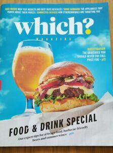 Which? Magazine June 2021