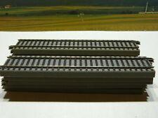 Roco 61110 10 Stück gerade Gleise        8/217