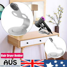 Super Magnetic Suction Vertical Bracket Display Rack For Dyson Hair Dryer AU