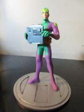 "Wildcats DC Comics 4.5"" Maul Jeremy Stone PVC Figure~"