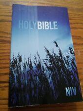 000 Holy Bible Zondervan NIV Biblica Paperback