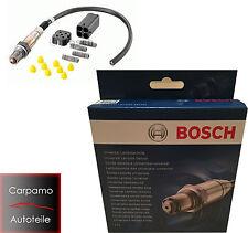 Bosch Universal Lambdasonde 0258986602 4-Polig - Kabel LS 602 LSF4.2 +E