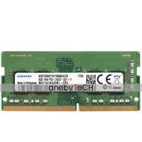 "8GB 16GB 32GB PC4-19200 DDR4 2400 260 Pin For iMac 27"" Mid-2017 MNE92LL/A A1419"