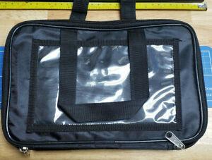 Portable Tying Tool Bag (Nylon)