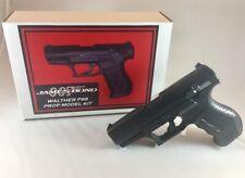 James Bond Walther P99 Pistol Gun Resin Prop Replica Model Kit