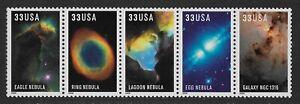 US #3388a MNH CV$3.25 2000 Nebula Hubble