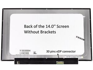 """Nuevo Replacement For Hp Pavilion 14-CE0000NIA 14"""" Pantalla LCD LED IPS FHD"""