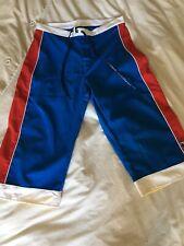 Retro Mambo Board Shorts