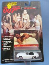 Die Cast Johnny Lightning James Bond 007 Goldeneye Aston Martin Db5
