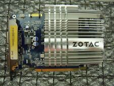 ZOTAC GeForce 9500 GT DDR2 ZONE Edition (ZT-95TEH3P-HSL) w/512MB GDDR2