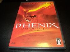 "DVD ""PHENIX, L'OISEAU DE FEU"" manga de Taku SUGIYAMA"