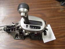 2005 Tucson Automatic Transmission Floor Shifter